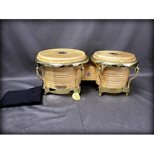 LP Medium Generation II Bongos-thumbnail