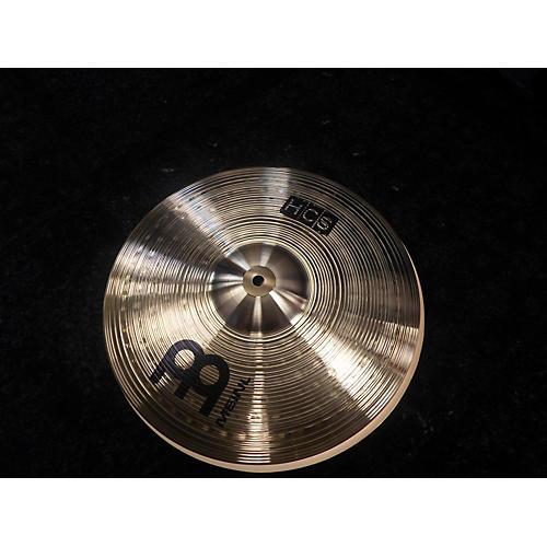 Meinl Medium HCS Hi Hat Crash Ride Set Cymbal