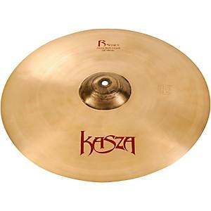 Kasza Cymbals Medium Thin Rock Crash Cymbal by Kasza Cymbals
