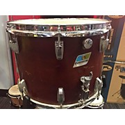 Ludwig Medium Vintage Marching Snare Drum