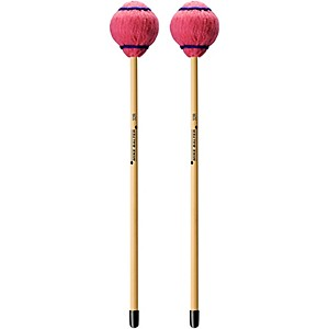 Mike Balter Medium Wide Bar Vibe Mallets by Mike Balter