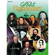 Alfred Meet the Composers 2 CD Classroom Kit