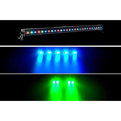American DJ Mega Bar Pro LED DMX Wash Effect Light-thumbnail