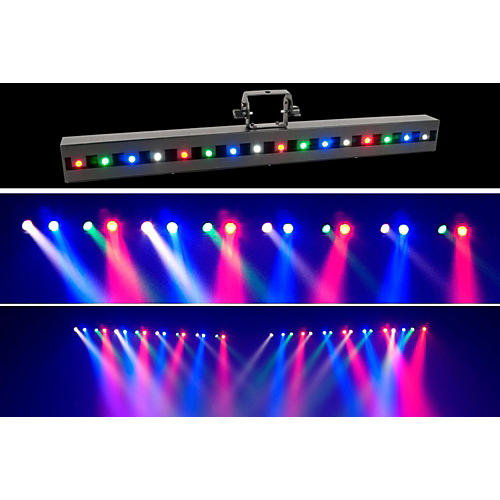American DJ Mega Beam Bar Linear LED Effect