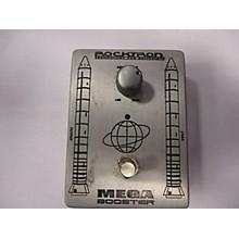 Rocktron Mega Booster Effect Pedal