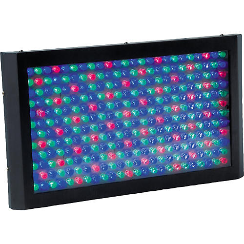 American DJ Mega Panel LED DMX Color Changing Panel