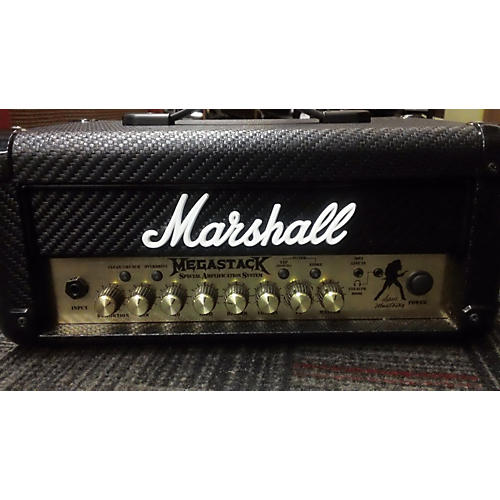 Marshall Megastack Head Solid State Guitar Amp Head