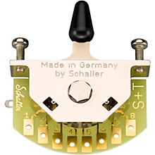 Schaller Megaswitch S (3-way)