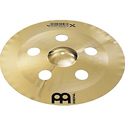 Meinl Generation X China Crash Cymbal (GX-15CHC-B)
