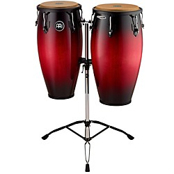 Meinl Headliner Wood Congas Set (HC812WRB)