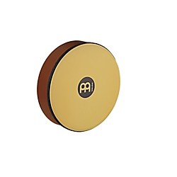 Meinl True Feel Synthetic Head Hand Drum (HD14AB-TF)