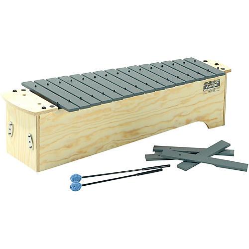 Sonor Meisterklasse Diatonic Tenor-Alto Metallophone-thumbnail