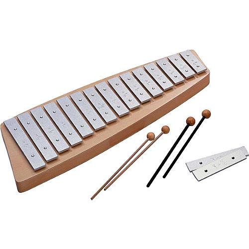 Sonor Meisterklasse Tenor-Alto Glockenspiels Diatonic Tenor-Alto, Tag 19