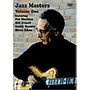 Mel Bay Jazz Masters, Volume One DVD