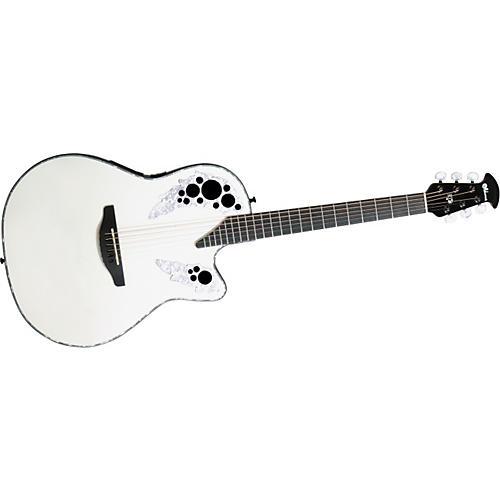 Adamas Melissa Etheridge 6-String Acoustic-Electric Guitar-thumbnail