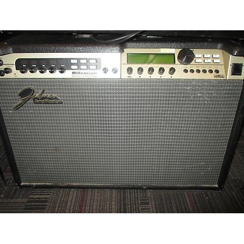 Johnson Mellennium One Fifty (w/footswicth) Tube Guitar Combo Amp-thumbnail
