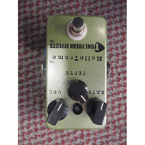 In Store Used Mellotremo Effect Pedal
