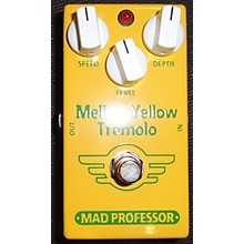 Mad Professor Mellow Yellow Effect Pedal