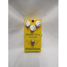 Mad Professor Mellow Yellow Tremolo Effect Pedal