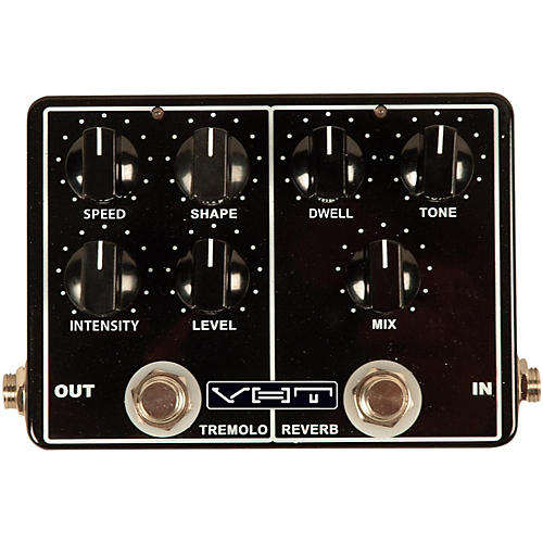 VHT Melo-Verb Guitar Effects Pedal-thumbnail