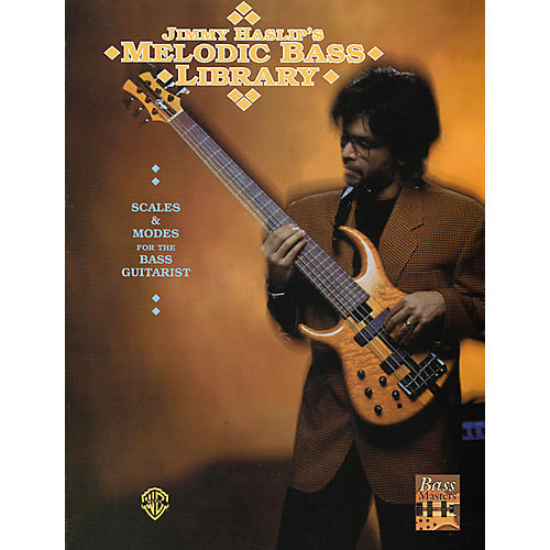 Alfred Melodic Bass Library Book-thumbnail