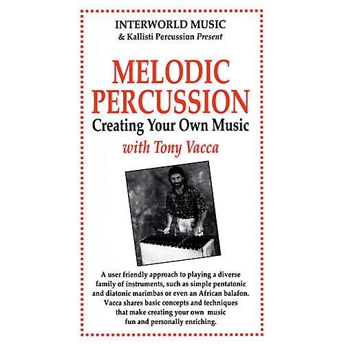 Alfred Melodic Percussion - Creating Your Own Music (Video)-thumbnail