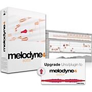 Celemony Melodyne 4 Editor - Uno/Plug-in Upgrade