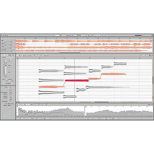 Celemony Melodyne 4 Studio - Editor Upgrade