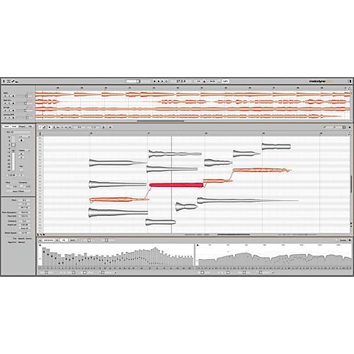 Celemony Melodyne 4 Studio - Studio/Cre8 Upgrade
