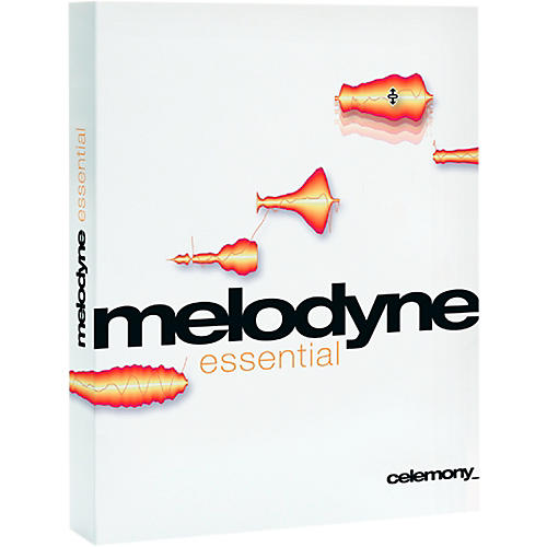 Celemony Melodyne Essential Software Download