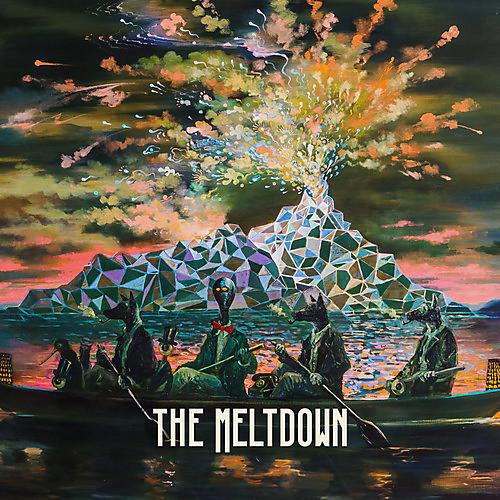 Alliance Meltdown - Meltdown