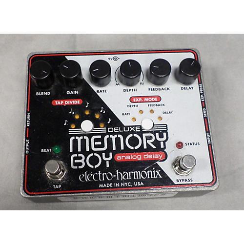 Electro-Harmonix Memory Boy Analog Delay Effect Pedal-thumbnail