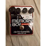 Electro-Harmonix Memory Boy Delay Effect Pedal