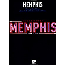 Hal Leonard Memphis - Vocal Selections