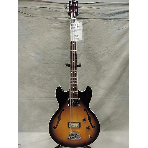 Gibson Memphis Bass Electric Bass Guitar-thumbnail