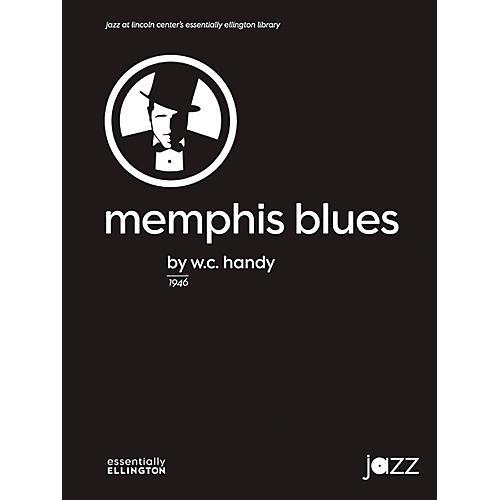 Alfred Memphis Blues Jazz Ensemble Grade 3 (Medium)-thumbnail