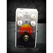 Keeley Memphis Sun Effect Pedal