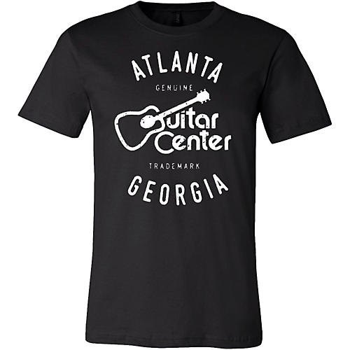 Guitar Center Mens Atlanta Logo Tee-thumbnail