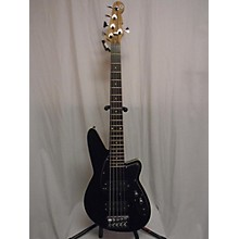 Reverend Mercali Electric Bass Guitar