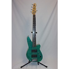 Reverend Mercalli 5 Electric Bass Guitar