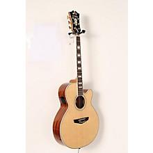 Mercer Grand Auditorium Cutaway Acoustic-Electric Guitar Level 2 Natural 888365949307