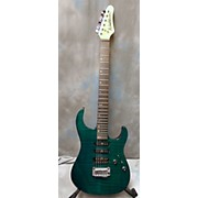 Washburn Mercury II Series HSS Solid Body Electric Guitar