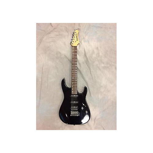 Washburn Mercury Solid Body Electric Guitar-thumbnail