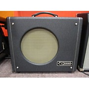 Carr Amplifiers Mercury Tube Guitar Combo Amp