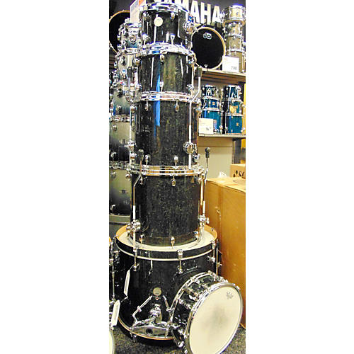 Mapex Meridian Birds Eye Maple Limited Edition Drum Kit