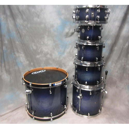 Mapex Meridian SRO 6 Piece Drum Kit-thumbnail