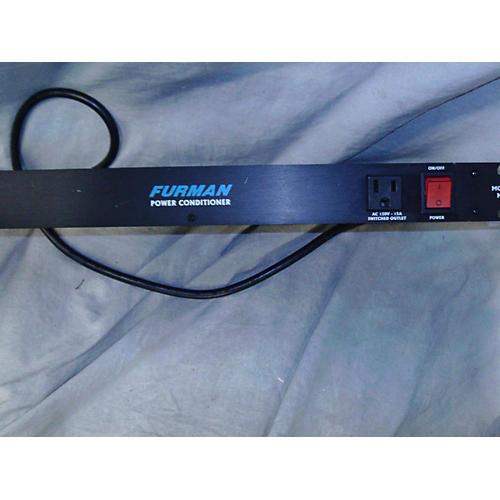 Furman Merit Series M-8 Power Conditioner