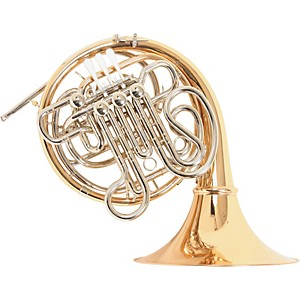 Holton Merker Matic Series Double French Horn by Holton