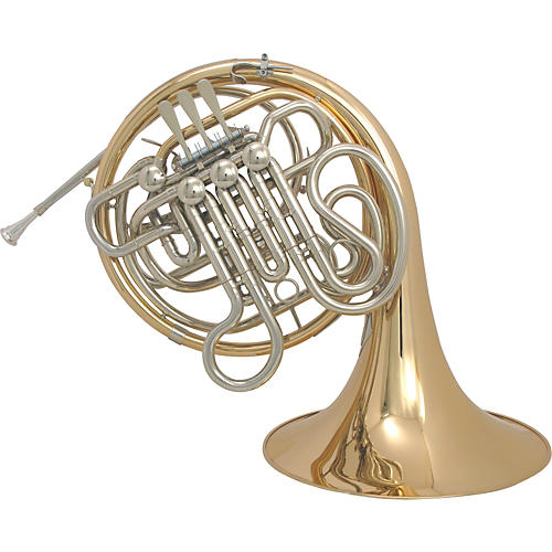 Holton Merker Matic Series Double French Horn-thumbnail