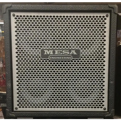 Mesa Boogie Mesa Engineering 4x10 Bass Cabinet